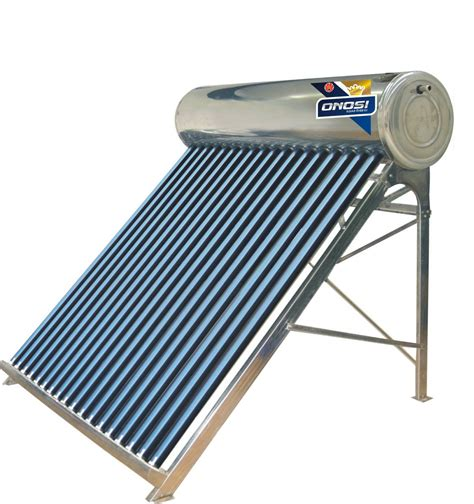 Water Heater China solar water heater