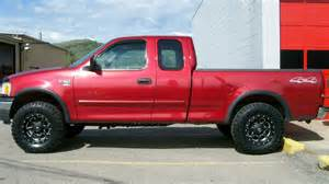 2001 ford f 150 information and photos zombiedrive