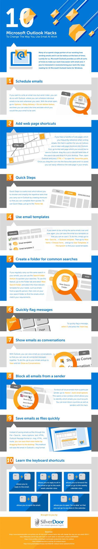 Microsoft Outlook 10 outlook hacks to change the way you work