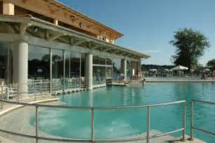 hotel piscina termale toscana terme di saturnia