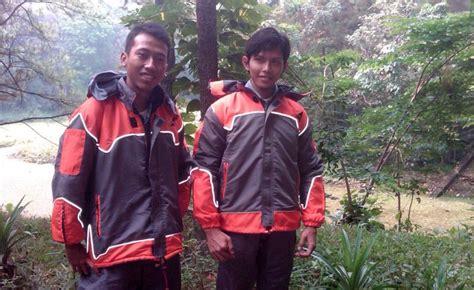 Jaket Multifungsi jaket multifungsi pengganti carrier karya anak bangsa