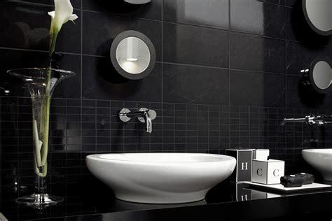 piastrelle nere per bagno piastrelle bagno nere sweetwaterrescue