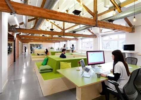 how to get a design job at airbnb desk magazine airbnb designs adaptable office spaces for london sao