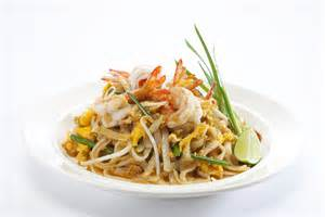 pad thai pad thai with prawns pad thai goong asian inspirations