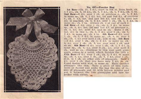 pattern for thimble holder free crochet pattern thimble holder wishbone crochet