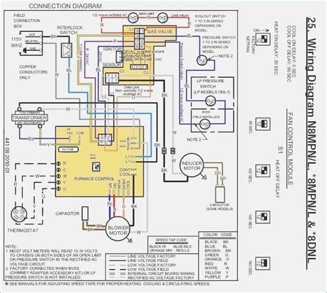 tempstar furnace sequencer wiring diagram wiring diagram
