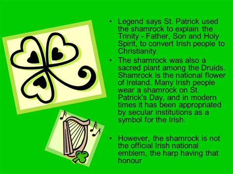 st patrick s day ppt video online download