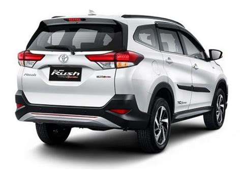 Outer Handle All New Avanza Veloz Model Trd Sportivo toyota 2018 review price specs release date interior exterior 10 images philippines