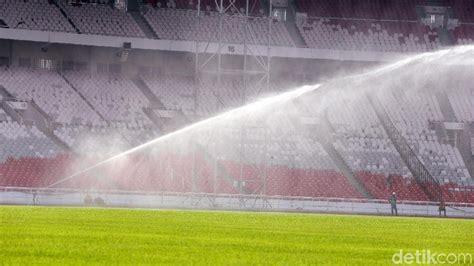 detiksport bola nasional pemanasan asian games inasgoc libatkan 30 negara di 9