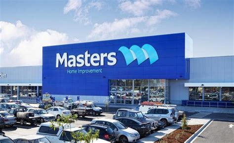 suitors circle woolworths masters hardware
