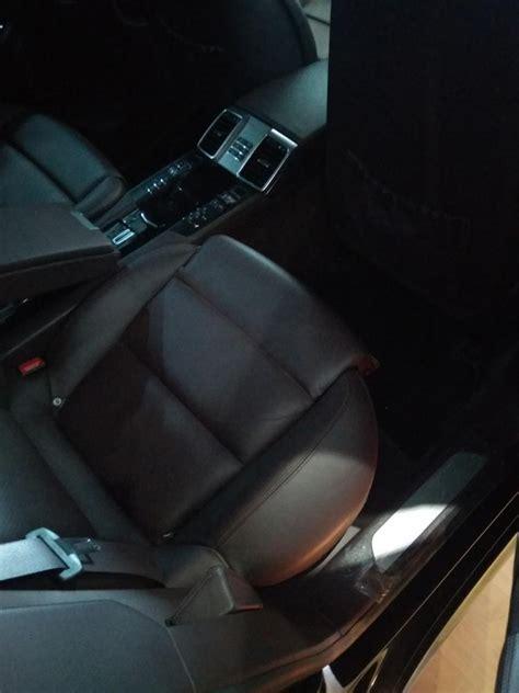 porsche bekas dijual dijual porsche panamera tahun 2012 mobilbekas