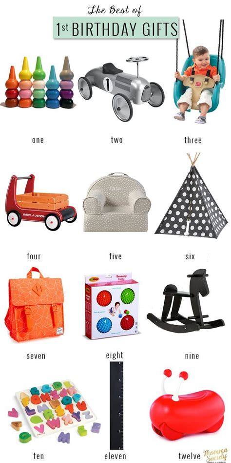 Best  First  Ee  Birthday Ee   Gifts  Ee  Ideas Ee   On Pinterest Baby