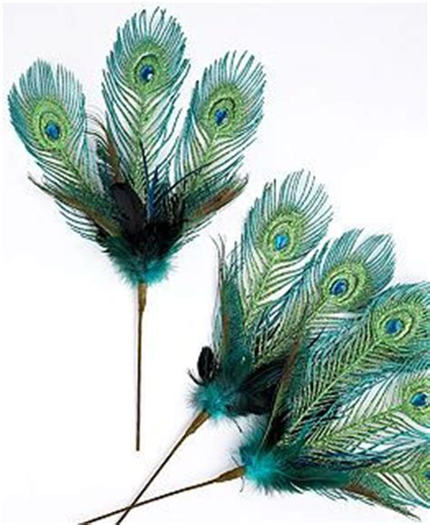 peacock feather christmas trees for sale 113 best peacock inspired decor images on