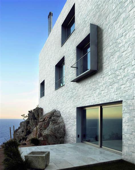 piastrelle rivestimento esterno piastrelle pietra ricostruita musis brix rivestimenti
