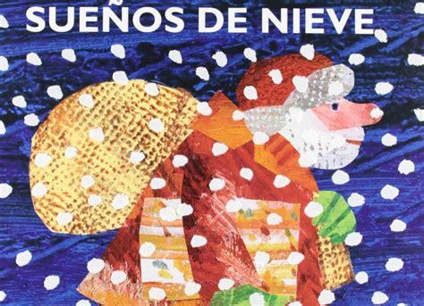 sueos de nieve 8416126585 lectura recomendada de la semana sue 241 os de nieve