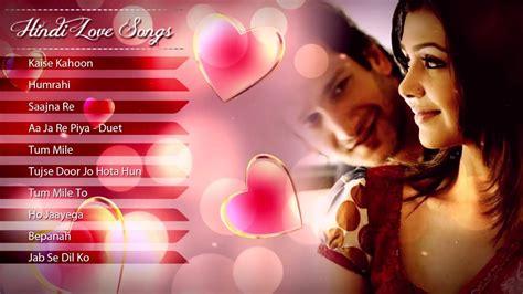 love songs romantic 2015 new hindi songs top bollywood songs 2015 2016