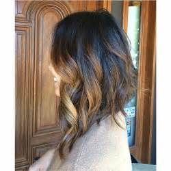 shoulder length haircuts longer in front and shorter in back layered haircuts for shoulder length hair hair world