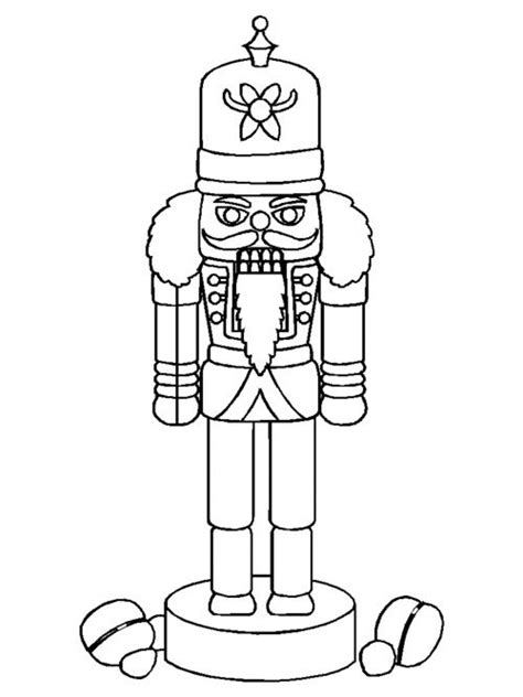 easy nutcracker coloring pages icolor quot nutcrackers quot icolor quot nutcrackers quot pinterest