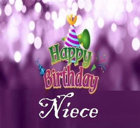 Happy Birthday Wishes For My Niece My Niece Quotes Like Success