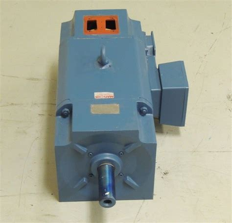 dc motor rebuild rebuilt siemens dc motor 1gg5134 okh40 6zu1 z ebay