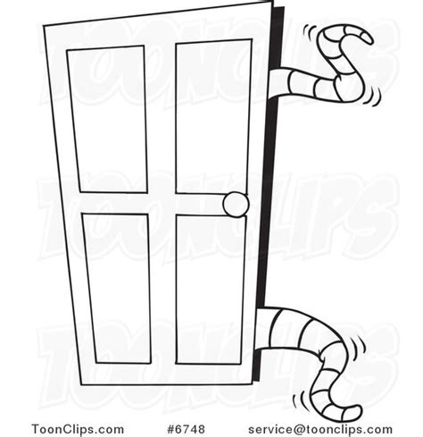 How To Draw A Closet by Door Drawing A Photograph Of The Door In This Drawing