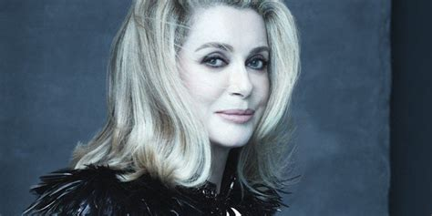 catherine deneuve louis vuitton louis vuitton spring summer 2014 caign is full of stars