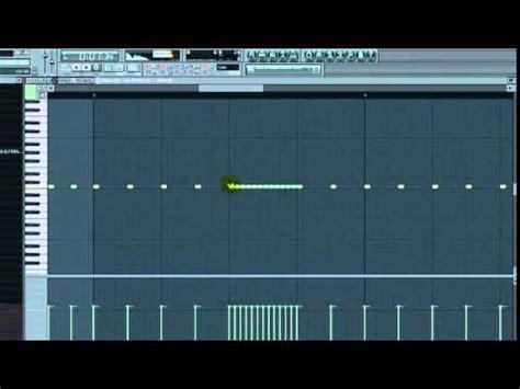 How To Make Trap Hi Hat In Fl Studio Doovi   how to make trap hi hat in fl studio youtube