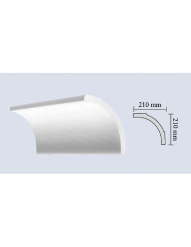 cornici in polistirolo per interni prezzi cornice in polistirolo estruso linea modern a80