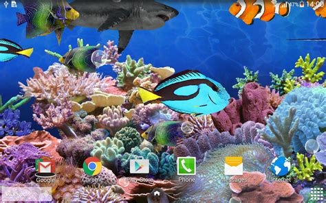 aquarium live wallpaper hd for android youtube aquarium live wallpaper hd android apps on google play