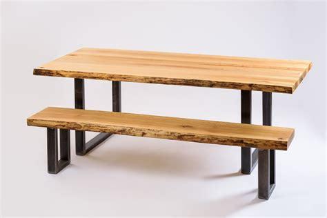 table de en bois quelles chaises choisir pour accompagner une table en bois