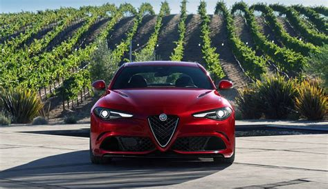 Alfa Romeo Reliability by 2019 Alfa Romeo Giulia Quadrifoglio Ti Msrp Spirotours