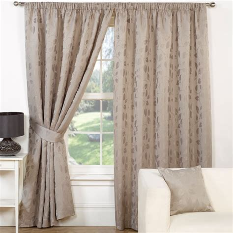 90 Wide Curtains trieste curtains 90 quot width x 90 quot drop mink buy