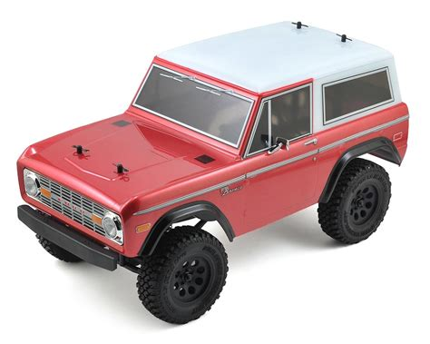 Mst Search Cmx Rtr Scale Rock Crawler W Bronco By Mst Mxs 531501 Rock Crawlers Hobbytown