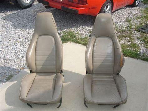 porsche 944 seat upholstery porsche 944 turbo sport seats etc fs pelican parts