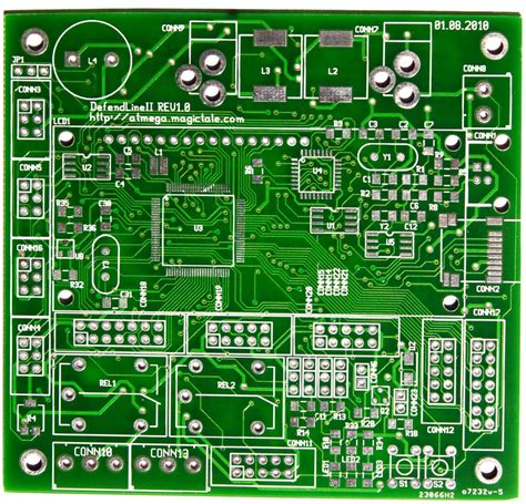 Bor Pcb printed circuit board pcb imperial staffing reliable