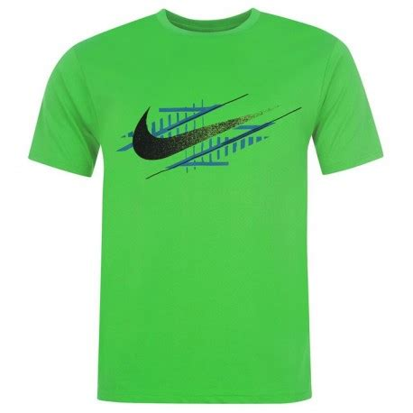 T Shirt Just Do It Nike High boys branded nike just do it t shirt crew neck top domini