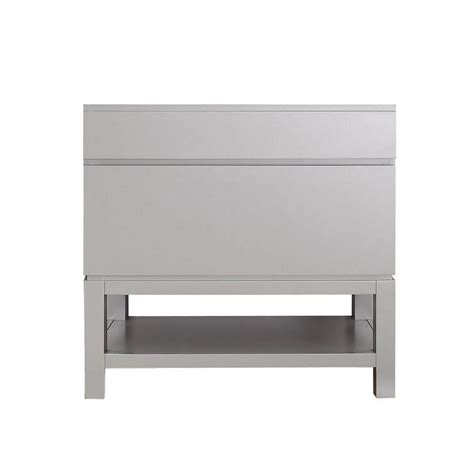 36 vanity cabinet only home decorators collection avondale 36 in vanity cabinet