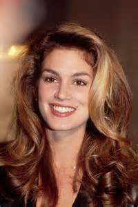 hair age 30 s best 25 cindy crawford ideas on pinterest cindy