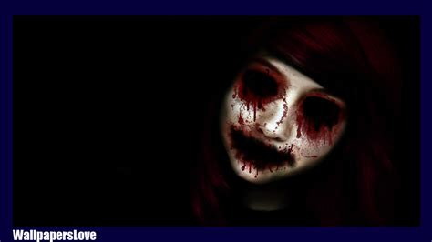 Or Scary Creepy Hd Wallpaper Android Apps On Play
