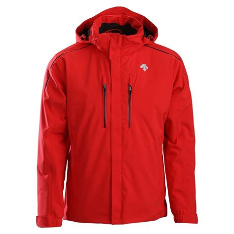 Mens Insulated Ski Jacket descente glade insulated ski jacket s glenn