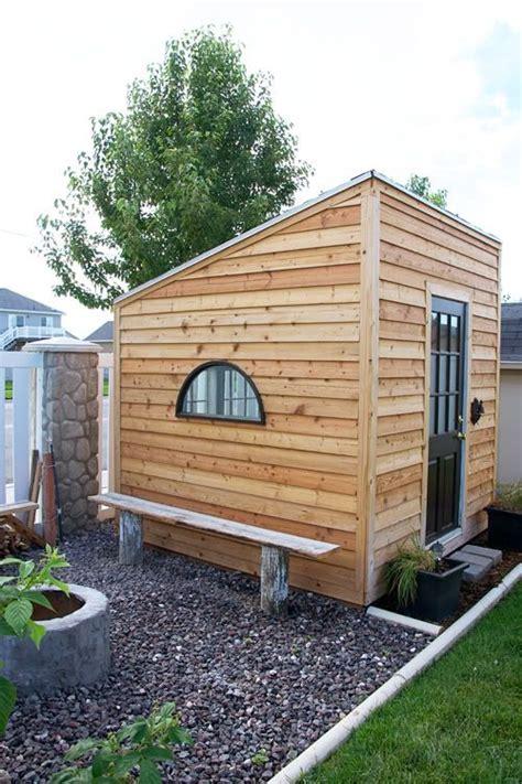 diy backyard playhouse for jwow