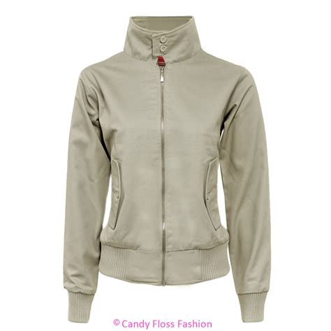 light bomber jacket womens ladies ma1 cotton twill womens canvas slim lightweight