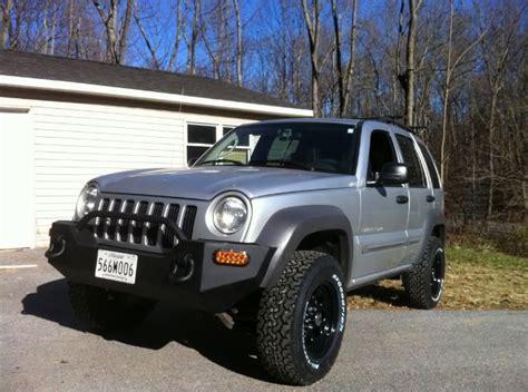 custom jeep bumper custom jeep liberty bumpers lost jeeps view topic