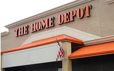 don t be and work at home depot because they ll