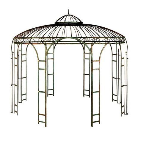 Pavillon Eisen by 220 Ber 1 000 Ideen Zu Gartenpavillon Metall Auf