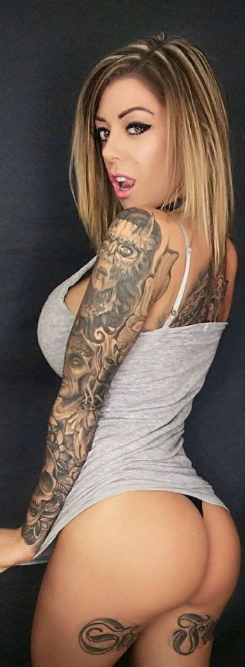 tattoo pornstar 30 best karma rx images on tattooed