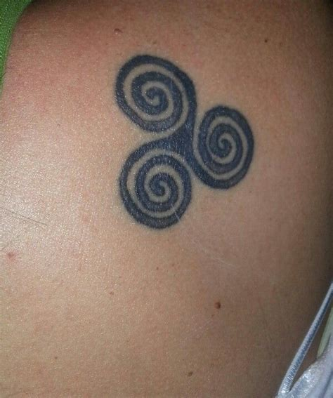 triple spiral tattoo designs spiral tattoos designs ideas and meaning tattoos for you