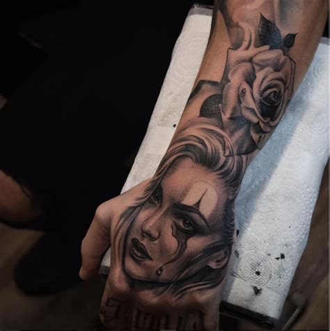 chicano style tattoo our tribute tattoo life