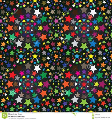 musterbäder bilder bunte sterne nahtlos lizenzfreies stockbild bild 24616076