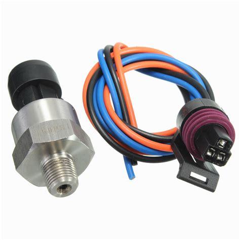 150psi pressure transducer sensor for fuel diesel gas